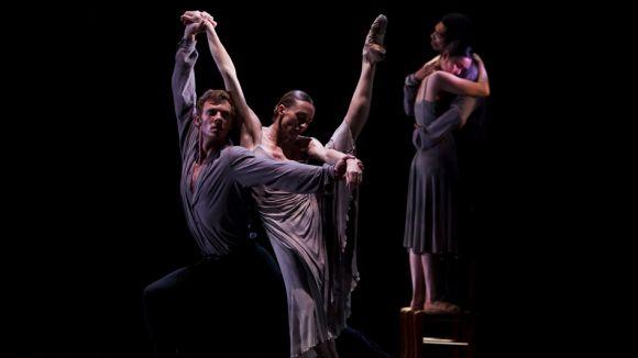 La Compañía Nacional de Danza i el Teatre-Auditori es tornen a enamorar