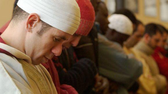 El ramadà: ni menjar, ni fumar, ni sexe durant el dia