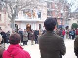 Tots els grups polítics municipals s'uneixen per condemnar els atemptats i solidaritzar-se amb les víctimes