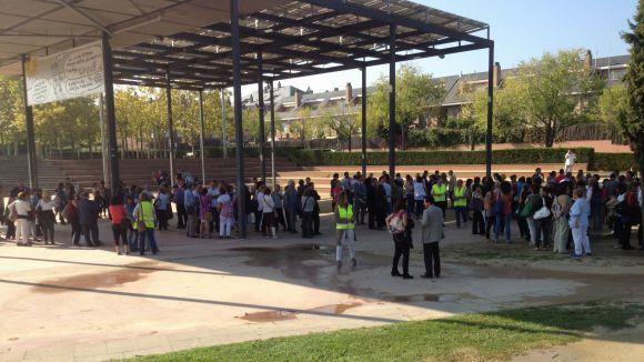 Una falsa amenaça de bomba paralitza l'Ajuntament durant més d'una hora