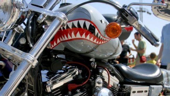 FM 2021: 18a Concentració i passejada de motos