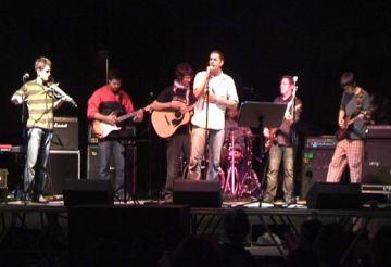 Els alumnes del Campus Rock estrenen les seves creacions inèdites en un concert de cloenda