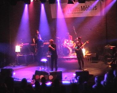 The City's Last Noise guanyen el concurs VicSona 2008