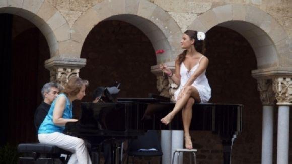 Comença el curs de cant de Camerata Sant Cugat