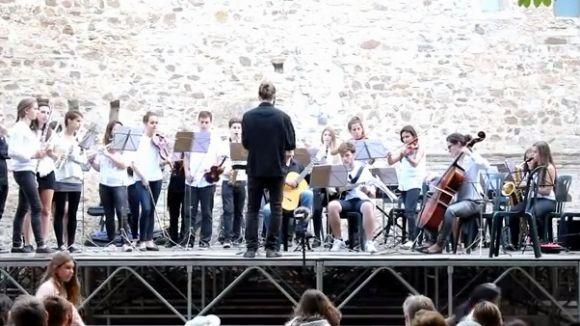 Obertes les inscripcions per a les Orquestrades de l'EMV
