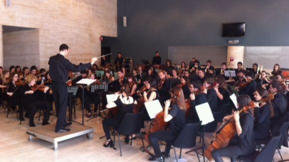 'Intercanvi', un concert per compartir vivències i experiències