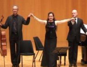 El concert 'Of Music and Angels' recorda un any més Victòria dels Àngels al Teatre-Auditori