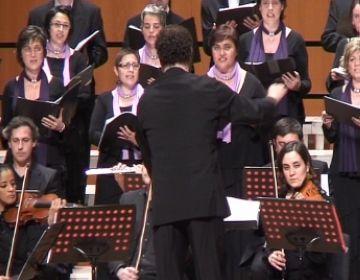 Camerata reuneix a l'escenari 12 formacions i 300 músics en l'estrena de 'Pastors a Betlem'