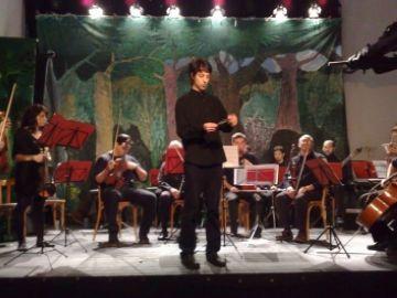 Mira-sol i la Floresta enceten les activitats de Nadal amb concerts