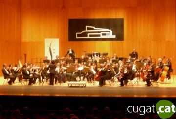 L'OSSC felicita el Nadal amb un concert marcat per la qualitat