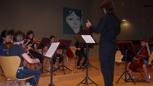 Un concert, una oportunitat davant del públic