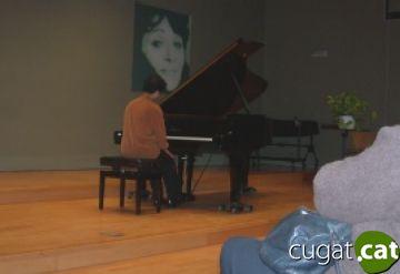 Les Joventuts Musicals s'impliquen per la lluita contra el Parkinson