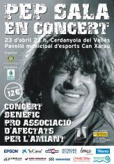 El concert serà aquest divendres al pavelló de Cerdanyola.
