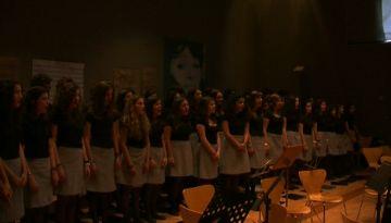 Música catalana i portuguesa es donen la mà a través d'un concert intercultural de joves artistes