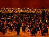 Les bandes sonores de pel·lícules han protagonitzat el concert