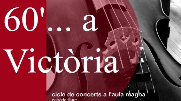 Cartell del cicle / Font: Localpress