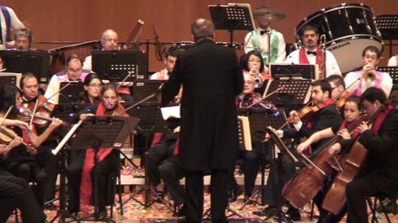 Nou repertori per al Concert de Nadal de l'OSSC