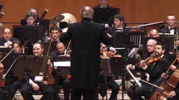 Un concert de Nadal de l'OSSC carregat de novetats