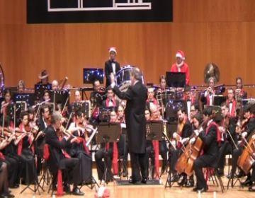 L'Orquestra Simfònica de Sant Cugat tanca la seva gira nadalenca a Reus i Manresa