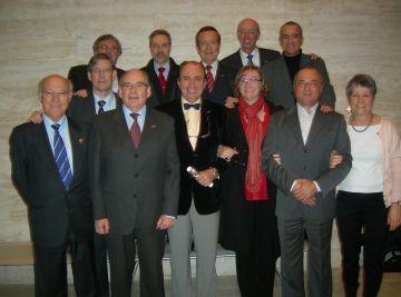 El Rotary Club recapta més de 10.000 euros per ajudar 'El Recer'