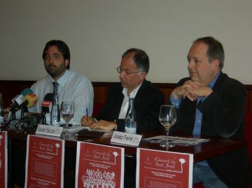 El Concert de Sant Jordi d'enguany té segell català
