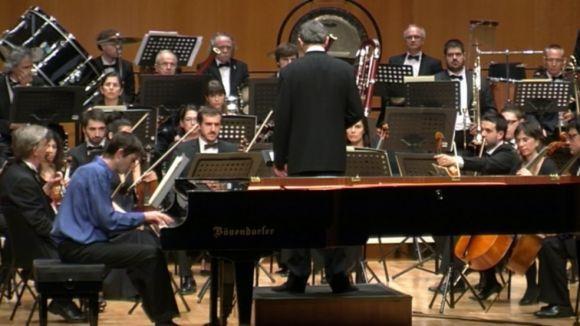 L'OSSC aposta per la música catalana en el concert de Sant Jordi