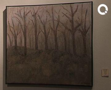L'exposició 'El Vallès' de Concha Ibáñez arriba a la Canals Galeria d'Art