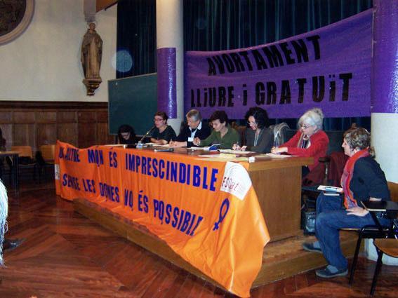 El Fòrum Social Català cohesiona els moviments socials del territori