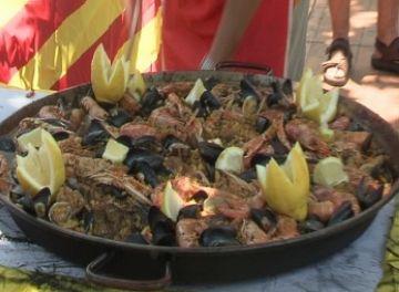 El concurs d'arrossos arriba als 30 anys com una de les cites fixes de Festa Major
