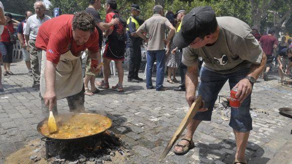 El Concurs d'Arrossos de Festa Major tindrà inscripcions anticipades i limitades
