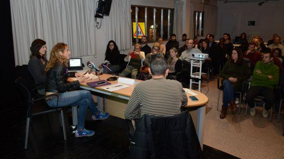 La 4a edició del Concurs d'Emprenedoria i Economia Social tindrà caràcter biennal