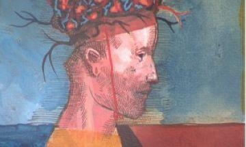 El pintor mexicà Miguel Condé exposa a la Canals Galeria d'Art