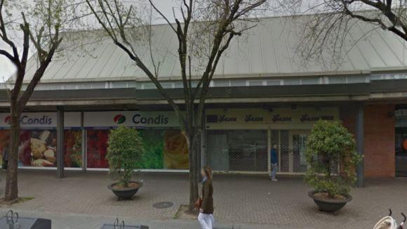 El supermercat Condis del Mercat Torre Blanca ampliarà el local