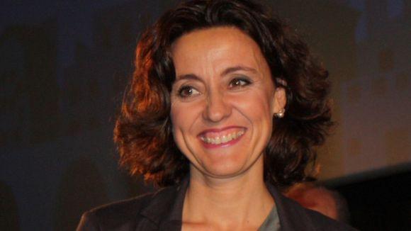Ets infant i vols entrevistar l'alcaldessa de Sant Cugat?