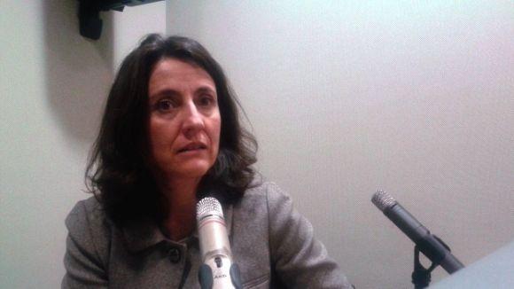 Conesa no es 'mulla' en la travessa del substitut de Martorell