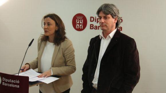 La Diputació destinarà 30 milions als municipis per fomentar l'ocupació