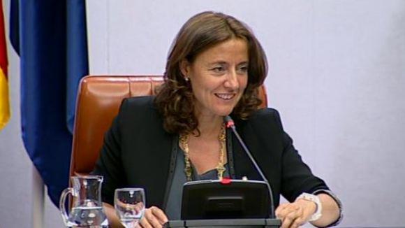 Conesa, ja presidenta de la Diputació, diu que impulsarà les polítiques socials