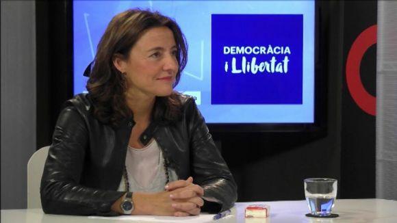 Conesa: 'Farem tot el possible perquè el procés independentista no s'aturi'