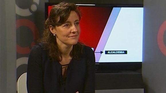 L'alcaldessa explora el finançament de la UE per a ens locals