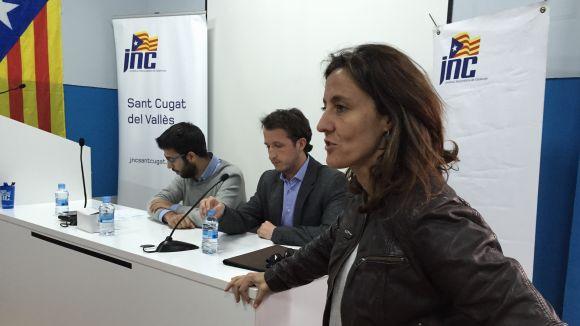 Pol Moragas repeteix com a president de la JNC per reorientar la formació