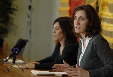 UDC aposta per Mercè Conesa com a candidata de CiU a les municipals