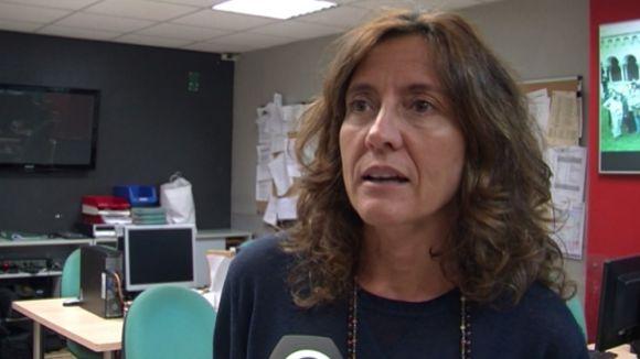 Conesa: 'Hi ha una clara intenció en la reforma del TC d'aturar el procés'