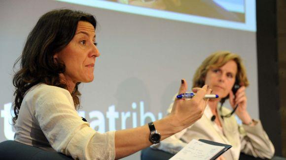 L'Ajuntament i Sant Cugat Empresarial, en converses perquè els empresaris liderin el Santcugatribuna