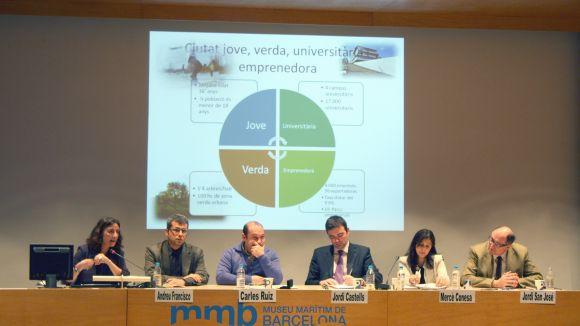 Conesa demana un front comú regional dels municipis i més atenció de la UE