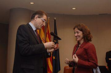 CiU guanya a la Diputació de Barcelona i Conesa descarta presidir-la