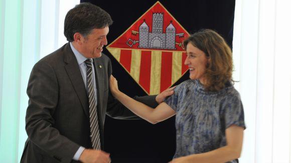 El govern explicarà dijous les lleis òmnibus a Sant Cugat