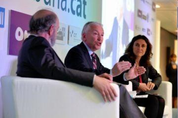 Conesa vol crear aliances amb les empreses perquè potenciïn la responsabilitat social corporativa