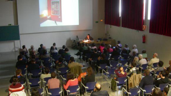 La vaga d'universitaris a favor del 9N, sense seguiment als centres de Sant Cugat