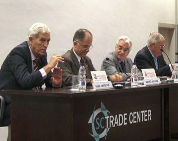 Carles Gasòliba: 'El projecte de pressupostos de l'Estat del 2010 no ajudarà a sortir de la crisi'