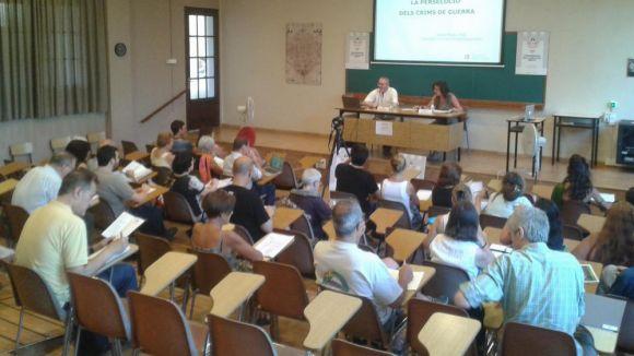 El seminari d'estiu de la Unipau analitzarà 'l'ús del terror com a arma política' entre el 6 i el 12 de juliol